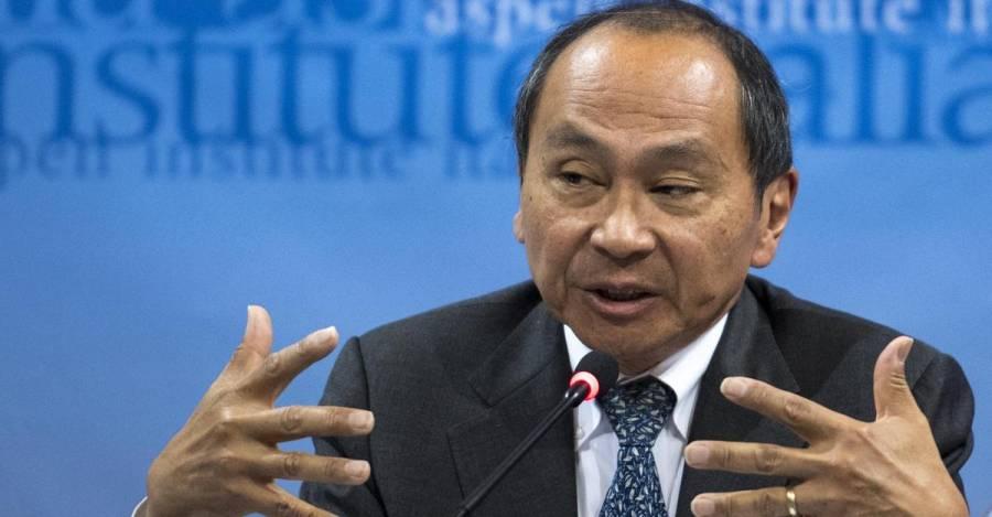Fukuyama Fuente: thenationalae